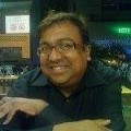 Go to the profile of Anand Nitchingham