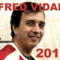 Go to the profile of Frederic Vidal™