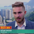 Go to the profile of Peter Wood