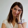 Go to the profile of Silvia Soroldoni