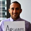 Go to the profile of Arsham Mirshah