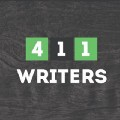 Go to the profile of 411Writers