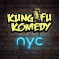 Go to the profile of Kung Fu Komedy NYC