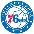 Go to the profile of Philadelphia 76ers