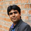 Go to the profile of Kinnar Shah