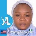 Go to the profile of Amina Garuba Ahmed