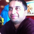 Go to the profile of Nikhil Dandekar