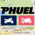 Go to the profile of Phuel — motorcycling