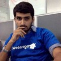 Go to the profile of Raghav Gopalakrishnan