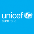 Go to the profile of UNICEF Australia