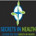 Go to the profile of Secrets in health