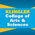 Go to the profile of Klingler College of Arts & Sciences