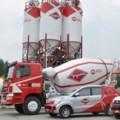 Go to the profile of Indonesia Ready Mix