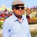 Go to the profile of Gopesh Mohan Jaswal