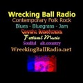 Go to the profile of Wrecking Ball Radio