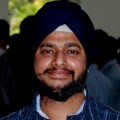 Go to the profile of Gagandeep Singh