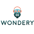 Go to the profile of Wondery