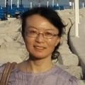 Go to the profile of Harriet Cao