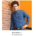 Go to the profile of Karl Ruter