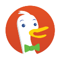 Go to the profile of DuckDuckGo