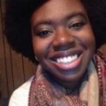 Go to the profile of Jasmine M. Brown