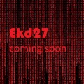 Go to the profile of Ekd27