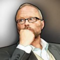 Go to the profile of Robert Llewellyn