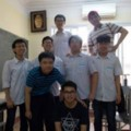 Go to the profile of Nguyen Tuan Anh