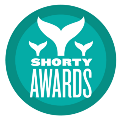 Go to the profile of Shorty Awards