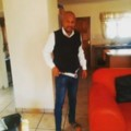 Go to the profile of Kevin Kgomotso Magwi
