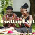 Go to the profile of Dustland Art