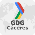 Go to the profile of GDG Cáceres