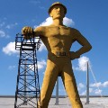 Go to the profile of Okie Oilman