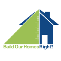 Go to the profile of BuildOur Homes Right