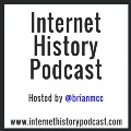 Go to the profile of Internet History Podcast