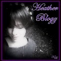Go to the profile of HeatherBlogz