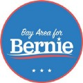 Go to the profile of Bay Area for Bernie