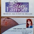 Go to the profile of Lisa Lamont