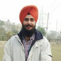 Go to the profile of Hamrazdeep Singh