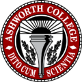 Go to the profile of Ashworth College