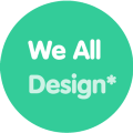 Go to the profile of We All Design
