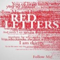 Go to the profile of Red Letter