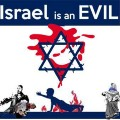Go to the profile of Israel is an Evil