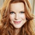 Go to the profile of Marcia Cross