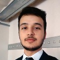 Go to the profile of Recep İnanç
