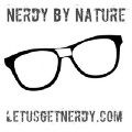Go to the profile of Nerdy By Nature