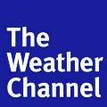 Go to the profile of The Weather Channel