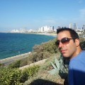 Go to the profile of Eran Levy