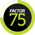 Go to the profile of Factor 75