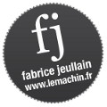Go to the profile of fabrice jeullain